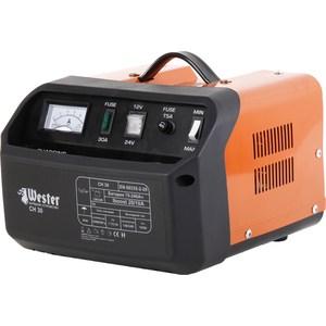 Зарядное устройство Wester CH30 пуско зарядное устройство wester chs540
