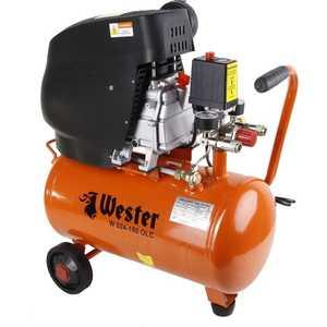 Компрессор масляный Wester W 024-180 OLC
