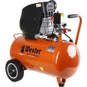 Компрессор масляный Wester W 050-180 OLC