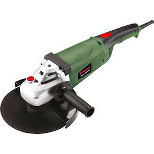 Угловая шлифмашина Hammer USM2350A угловая шлифовальная машина болгарка hammer flex usm 710 d