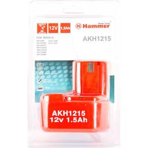 цены Аккумулятор Hammer AKH1215 12В 1.5Ач