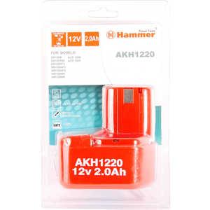 Аккумулятор Hammer AKH1220 12В 2.0Ач hammer hlg2000