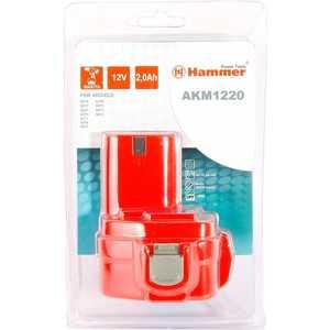 Аккумулятор Hammer AKM1420 14.4В 2.0Ач цена