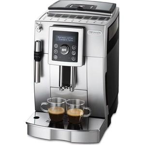 Кофе-машина DeLonghi ECAM 23 420 SB