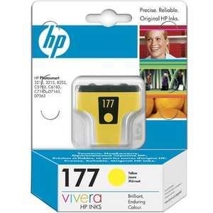 Картридж HP C8773HE for hp 363 177 02 801 dye ink for hp photosmart c5180 c6180 c6280 c7160 c7180 c7280 c8180 d7145 3110 3210 3310 8230