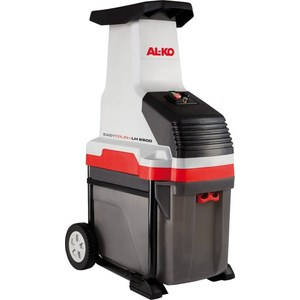 Измельчитель садовый AL-KO Easy Crush LH 2800 бензиновая газонокосилка solo by al ko 5375 vs aluminium