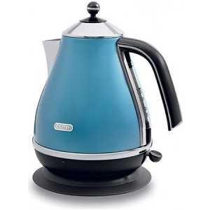 Чайник электрический DeLonghi KBO 2001.B delonghi чайник delonghi kbo 2001 w