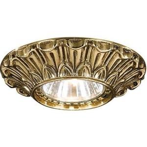 Точечный светильник Reccagni Angelo SPOT 1077 oro точечный поворотный светильник reccagni angelo spot 1082 oro