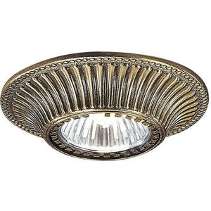 Точечный светильник Reccagni Angelo SPOT 1078 bronzo точечный светильник reccagni angelo spot 1078 oro
