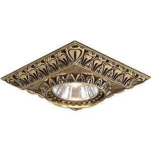 Точечный светильник Reccagni Angelo SPOT 1083 oro точечный поворотный светильник reccagni angelo spot 1082 oro