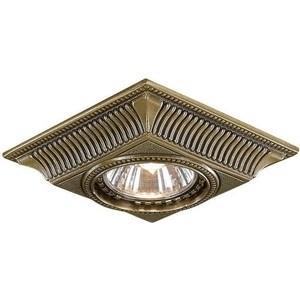 Точечный светильник Reccagni Angelo SPOT 1084 bronzo точечный поворотный светильник reccagni angelo spot 1082 oro