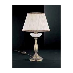 Настольная лампа Reccagni Angelo P 5400 P настольная лампа reccagni angelo 4760 p 4760 p