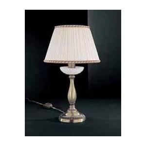 Настольная лампа Reccagni Angelo P 5400 P цена и фото