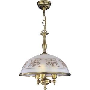 Потолочный светильник Reccagni Angelo L 6002/38 reccagni angelo pl 6002 4