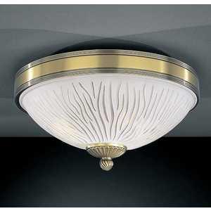 Потолочный светильник Reccagni Angelo PL 5650/2 reccagni angelo потолочный светильник reccagni angelo pl 3226 2