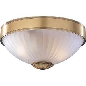 Потолочный светильник Reccagni Angelo PL 2305/2 reccagni angelo потолочный светильник reccagni angelo pl 3226 2