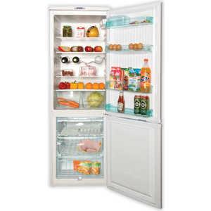 Фото - Холодильник DON R 291 (белое дерево) двухкамерный холодильник hitachi r vg 472 pu3 gbw