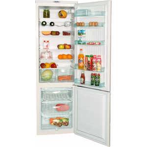 Холодильник DON R 295 (белое дерево)
