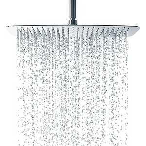 Верхний душ Ideal Standard Idealrain luxe квадратный (B0388MY) верхний душ ideal standard idealrain l1 b9443aa