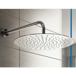 Верхний душ Ideal Standard Idealrain luxe круглый (B0385MY) верхний душ ideal standard idealrain l1 b9443aa