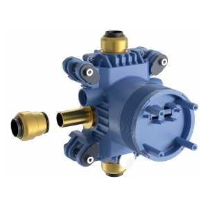 Механизм Ideal Standard Melange для напольного смесителя (A6133NU)  цена и фото