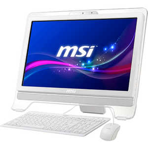 Моноблок MSI Wind Top AE222G-002RU (9S6-AC1112-002)