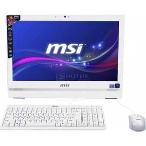 Моноблок MSI Wind Top AP2021-063RU (9S6-AA7211-063)