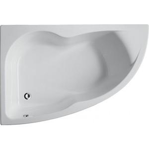купить Акриловая ванна Jacob Delafon Micromega Duo асимметричная 150x100 L (E60219RU-00) по цене 30610 рублей