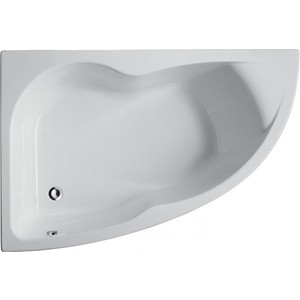 Акриловая ванна Jacob Delafon Micromega Duo асимметричная 150x100 L (E60219RU-00) акриловая ванна jacob delafon odeon up асимметричная 160x90 r правая e6081ru 00