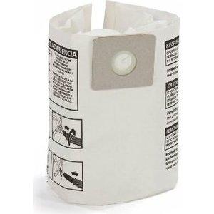 Мешки бумажные Shop-Vac 16л 5шт (9066029) цена