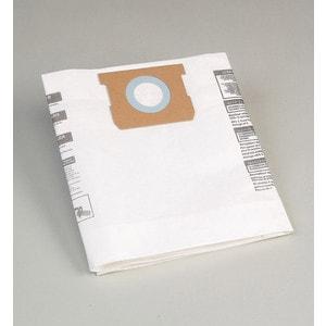 Мешки бумажные Shop-Vac 20/30л 5шт (9066129)