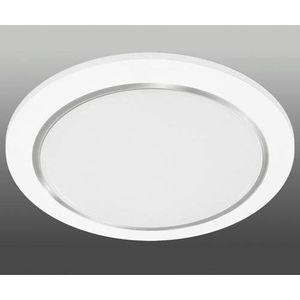 Встраиваемый светодиодный светильник Estares VLR-5 теплый белый