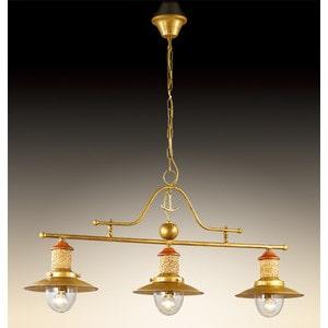 Потолочный светильник Odeon 2617/3A потолочный светильник odeon light подвесной потолочный 2344 3a