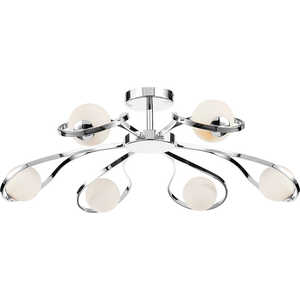 ������ Lucesolara 3020/6PL Chrome/White