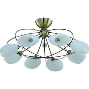 IDLamp 818/8PF-Oldbronze idlamp светильник потолочный 818 8pf oldbronze