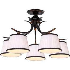 Люстра Artelamp A5133PL-5BR люстра на штанге arte lamp irene a5133pl 5br