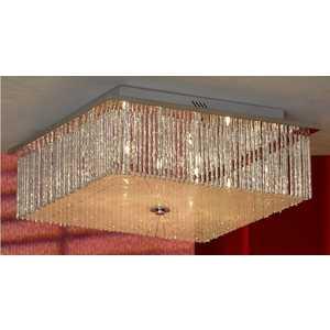 Потолочный светильник Lussole LSA-5877-14