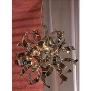 Потолочный светильник Lussole LSA-5903-07 сахарница lsa dine цвет белый