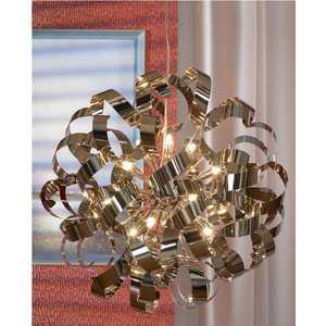 Потолочный светильник Lussole LSA-5903-12