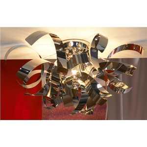 Люстра Lussole LSA-5907-06 накладной светильник lussole briosco lsa 5907 09