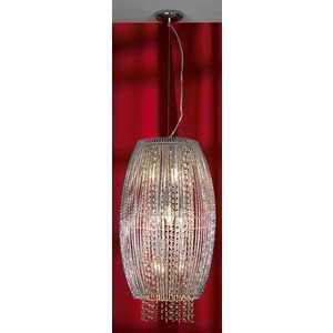 Потолочный светильник Lussole LSC-8416-09 lussole lsc 8503 05