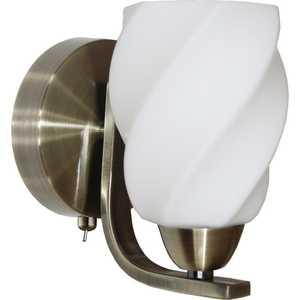 Бра IDLamp 869/1A-Oldbronze бра idlamp 362 1a oldbronze
