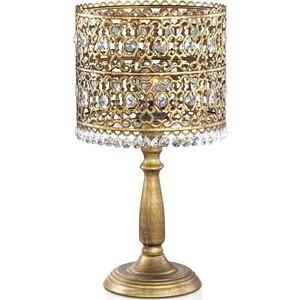 Настольная лампа Odeon 2641/1T odeon настольная лампа odeon light salona 2641 1t