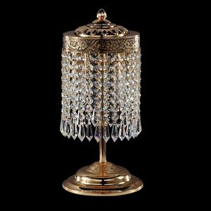 Настольная лампа Maytoni DIA890-TL-02-G настольная лампа maytoni dia890 tl 02 g