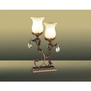 Настольная лампа Odeon 2430/2T цена
