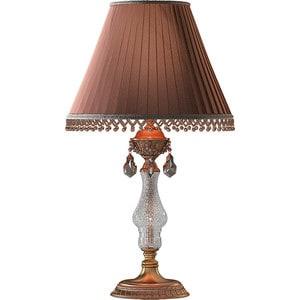 Настольная лампа Lightstar 786912 лампа настольная коллекция ampollo 786912 золото коричневый lightstar лайтстар