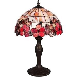 Настольная лампа Omnilux OML-80604-01 спот omnilux oml 22301 01