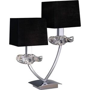 Настольная лампа Mantra 0790 настольная лампа mantra akira 0790