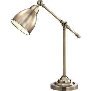 Настольная лампа Odeon 2412/1T