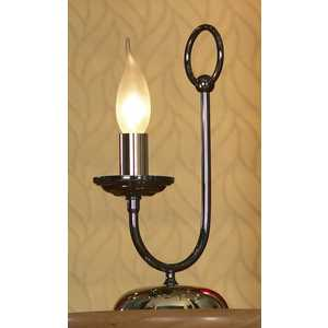 Настольная лампа Lussole LSA-4614-01 сахарница lsa dine цвет белый